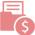 financial translations icon