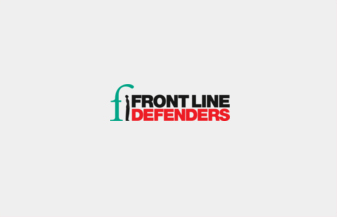 front-line
